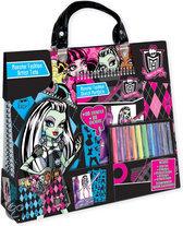 Monster High Artist Tas met Portfolio Set