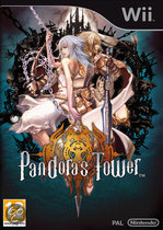 Foto van Pandora's Tower