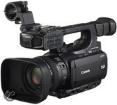 Canon XF100 - Zwart