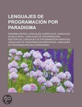 Lenguajes de Programacion Por Paradigma