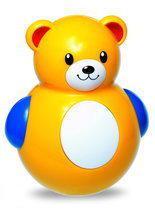 Tuimelaar Teddybeer