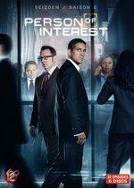 Person Of Interest - Seizoen 2