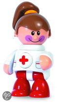 First Friends Verpleegster