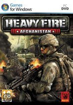 Heavy Fire: Afganistan