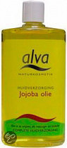 Alva Jojoba Olie