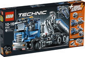LEGO Technic Container Truck - 8052