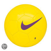 Nike Team Training - Voetbal - 5 - Geel