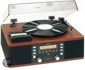 Teac LP-R500A-W - Muziekset - Wood
