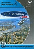 Foto van VFR, Germany 2 (North) (FS X Add-On) (DVD-Rom)