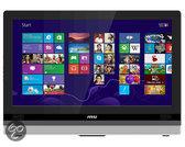 MSI ADORA24 0M-014EU - All-in-One Desktop
