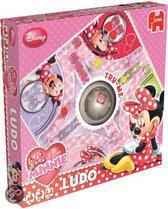 Minnie Pop-It Ludo - Bordspel