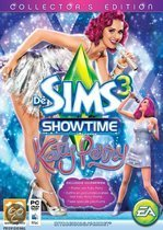 De Sims 3: Showtime Katy Perry - Collector's Edition
