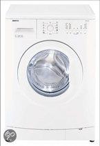 Beko WMB 51221 wasmachine