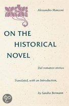On the Historical Novel
