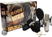 Røde NT2-A - Microfoon