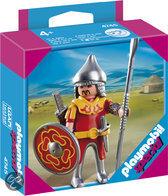 Playmobil Mongolische strijder - 4745