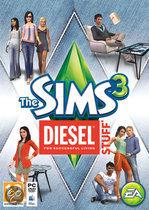 De Sims 3: Diesel Stuff
