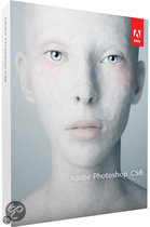 Adobe Adobe Photoshop CS6 - Engels / MAC/ Licentie/Download
