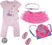 Baby Born Deluxe - Prima Ballerina Set