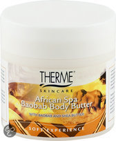 Therme African Shea - 250 ml - Bodybutter