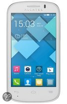 Alcatel One Touch Pop C3 - Zilver