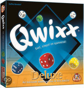 Qwixx Deluxe - Dobbelspel