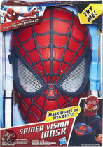 Spider-Man Vision Mask