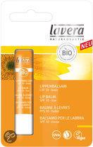 Lavera sun SPF 10 - 4.5 gr - Lippenbalsem