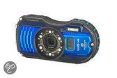 Ricoh WG-4 GPS - Blauw