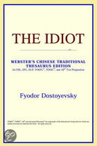 The Idiot (Webster's Chinese-Traditional