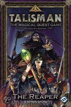 Talisman Expansion The Reaper