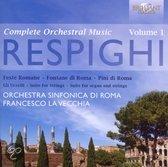 Respighi - Orkestwerken (2CD)