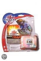 Spin master Bakugan trap piercian grijs