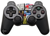 Bigben Wireless Bluetooth Controller - Limited Edition California PS3