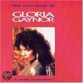 The Very Best Of Gloria Gaynor
