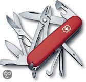 Victorinox Swiss Army Tinker De Luxe - Multitool - 16 Functies - Rood