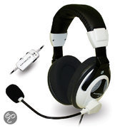 Turtle Beach Ear Force X11 Headset Xbox 360