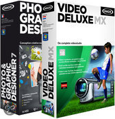 Magix Video Foto Suite