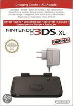 Foto van Nintendo 3DS XL Oplaadstation + Ac Power Adapter