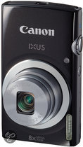 Canon Digital IXUS 145 - Zwart