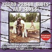 Negro Prison Blues And..