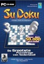 Sudoku gevorderden