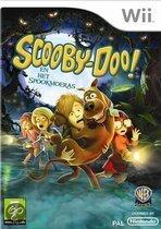 Scooby Doo en het Spookmoeras