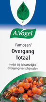 A.Vogel Famosan Overgang Totaal Tabletten - 60 Tabletten