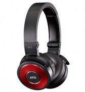 AKG K619 - On-ear koptelefoon - Rood
