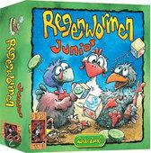 Regenwormen Junior - Dobbelspel