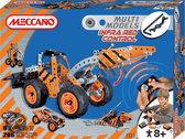 Meccano IR Motor Set