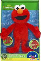 Sesamstraat - Kietel Elmo