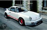 Revell Auto Porsche Carrera RS - Bouwpakket - 1:25