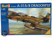 Revell Bouwdoos Dragonfly 1:48